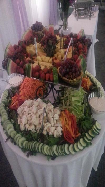 Catering By Tracy Services Table Amp Tent Rental Alcohol